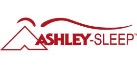 Ashley Sleep Logo